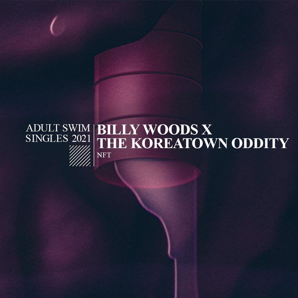 "billy woods & The Koreatown Oddity – ""NFT"""