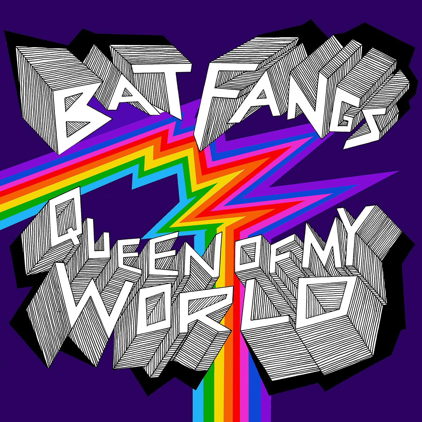 """Bat Fangs – """"Action"""""""