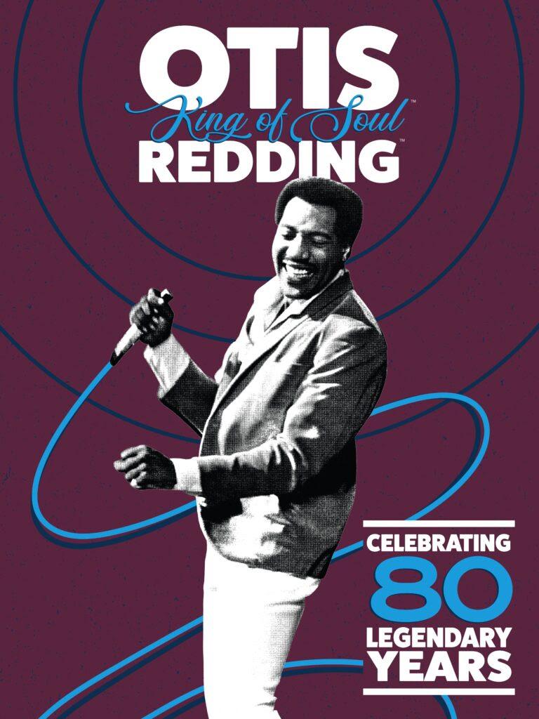 It's Otis Redding Day In Georgia