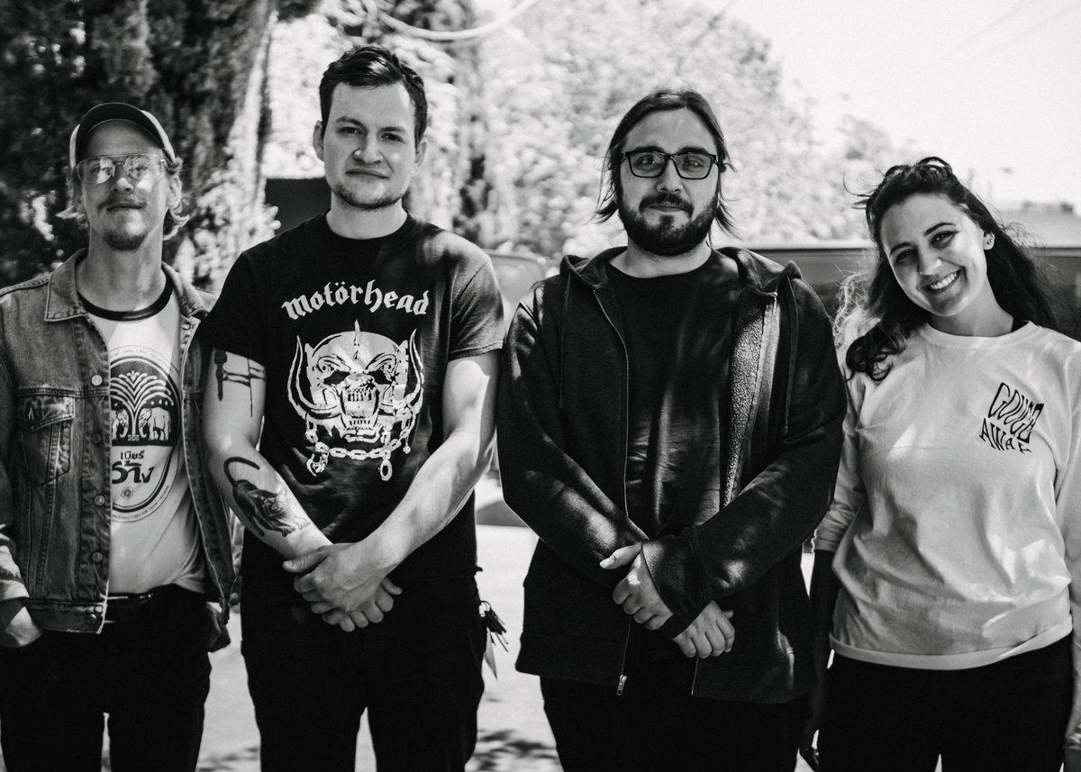 Dangerbird Records Addresses Sexual Assault Allegations Against Slow Mass Frontman