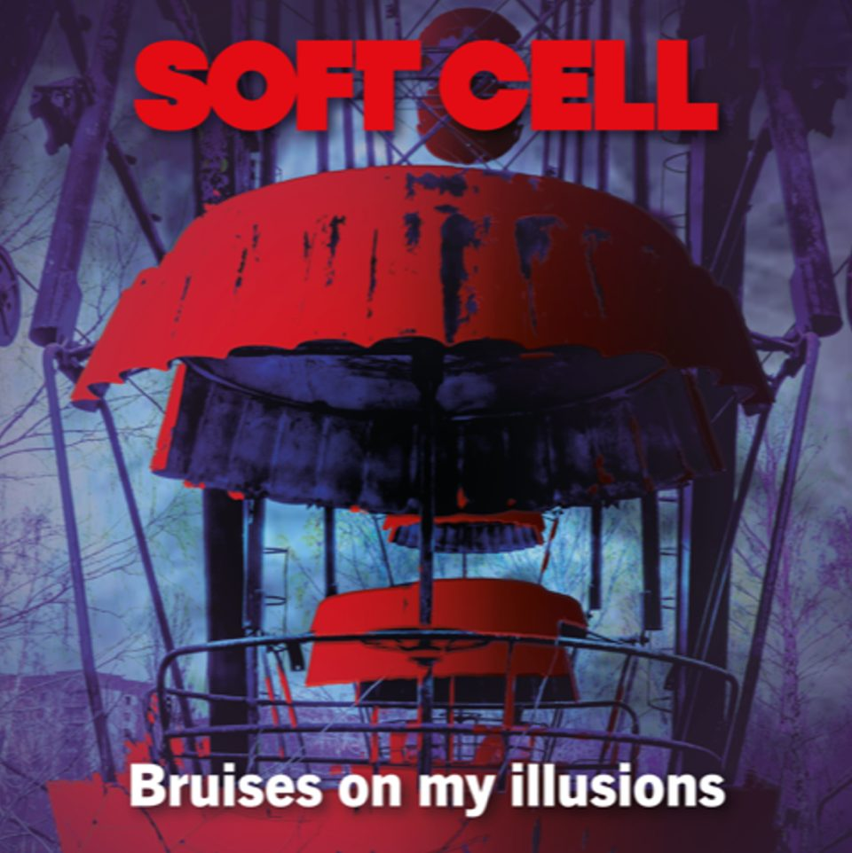 """Hear """"Bruises On My Illusions"""" From Soft Cell's First New Album In 20 Years"""