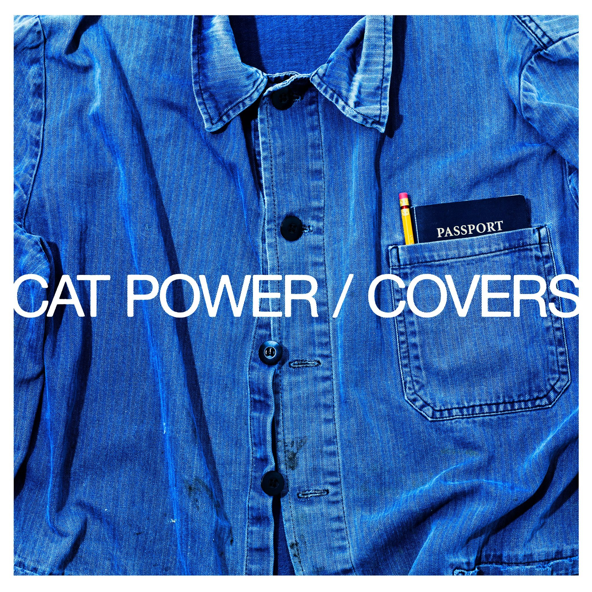 """Cat Power – """"Bad Religion"""" (Frank Ocean Cover) & """"Pair Of Brown Eyes"""" (The Pogues Cover)"""