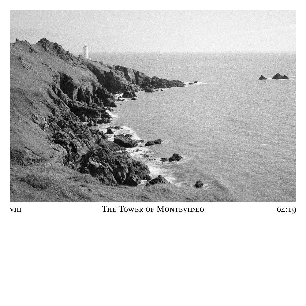 """Damon Albarn – """"The Tower Of Montevideo"""""""