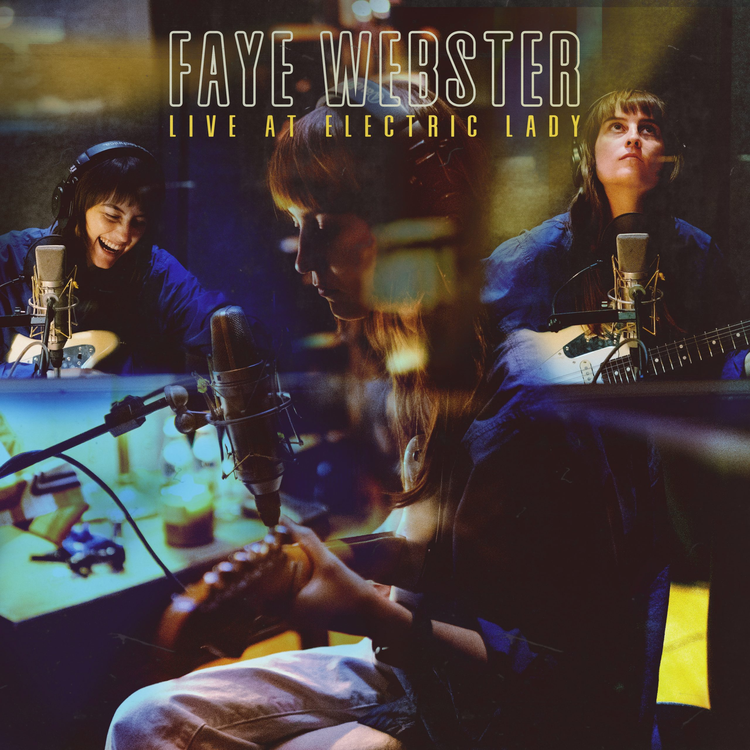 """Faye Webster – """"If You Need To, Keep Time On Me"""" (Fleet Foxes Cover)"""