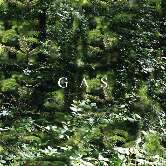 Gas Announces New Album Der Lange Marsch