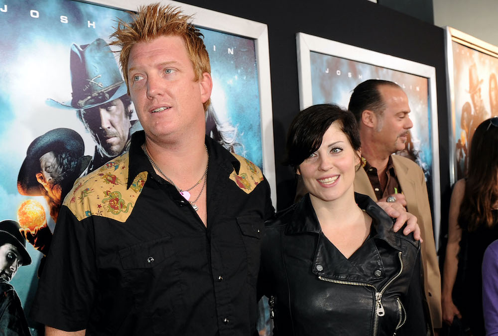 Brody Dalle Pleads Not Guilty To Contempt Charge In Custody Dispute With Josh Homme