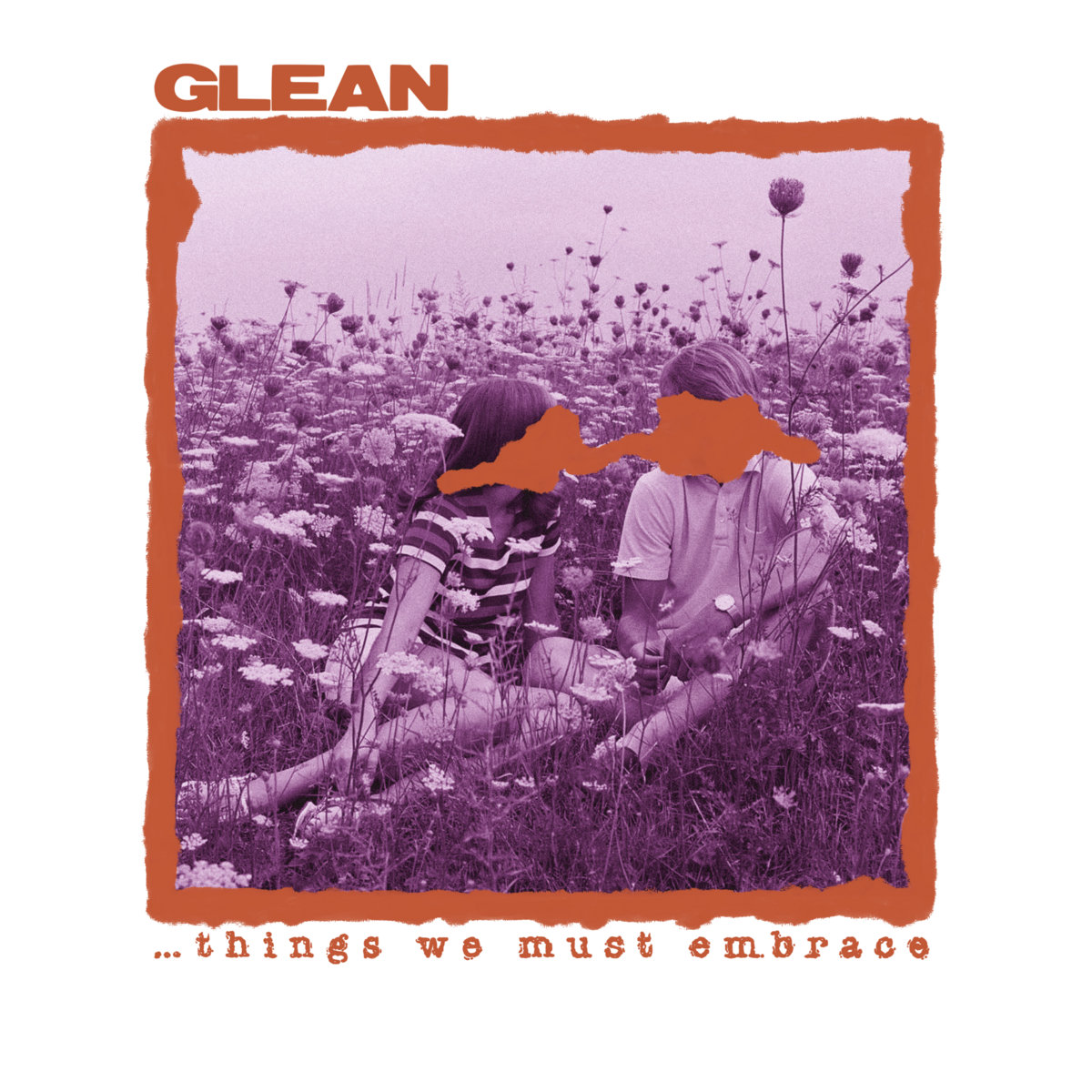 Stream Glean's Hooky, Fuzzy New Hardcore EP Things We Must Embrace