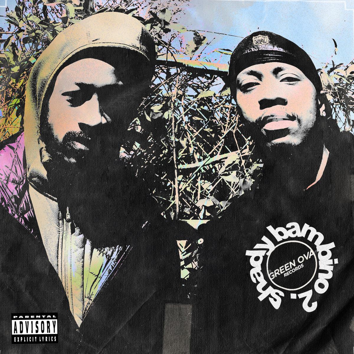 Stream Green Ova Undergrounds' New Album Shady Bambino 2