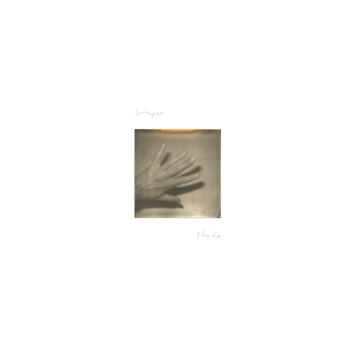 Stream Grouper's Spectral New Album Shade
