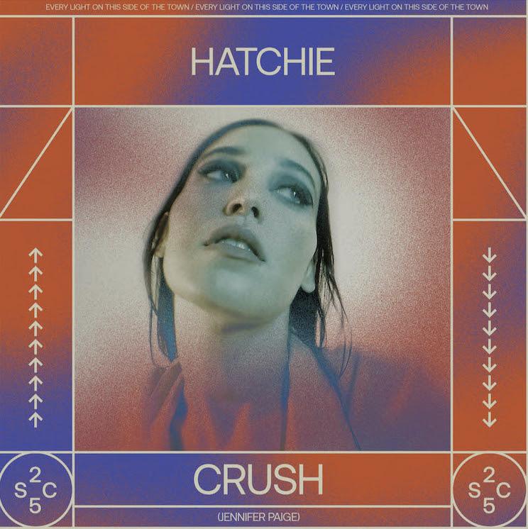 "Hatchie – ""Crush"" (Jennifer Paige Cover)"