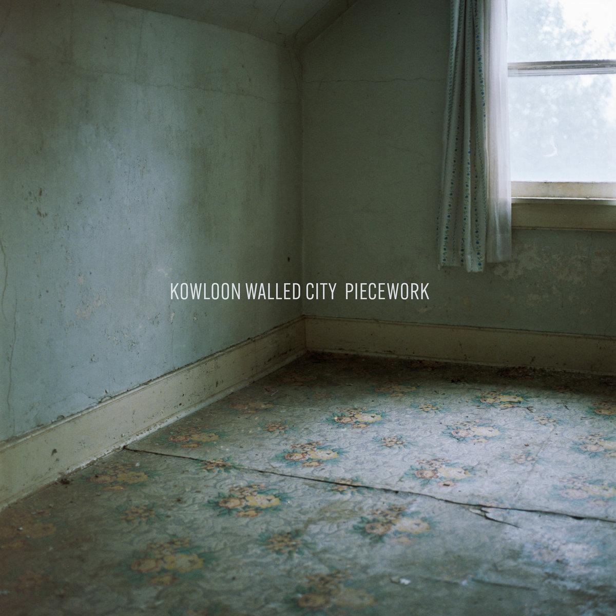 Stream Kowloon Walled City's Heavy, Intense New Album Piecework