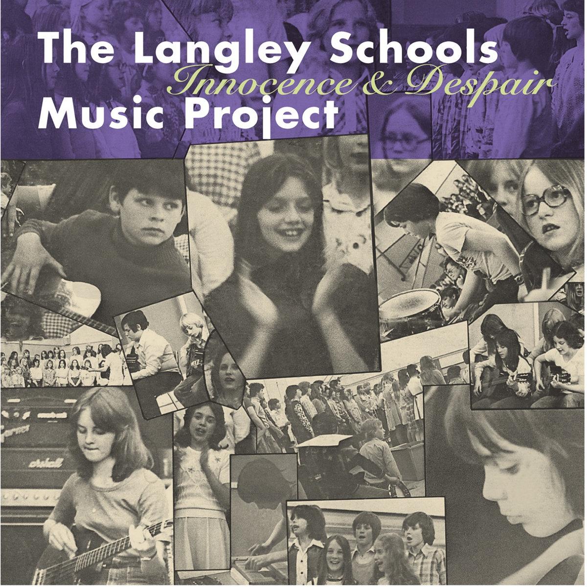 The Langley Schools Music Project's Innocence & Despair Turns 20