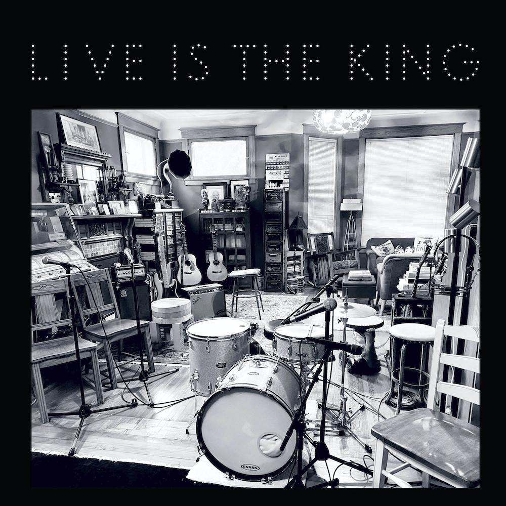 Jeff Tweedy Announces Deluxe Love Is The King