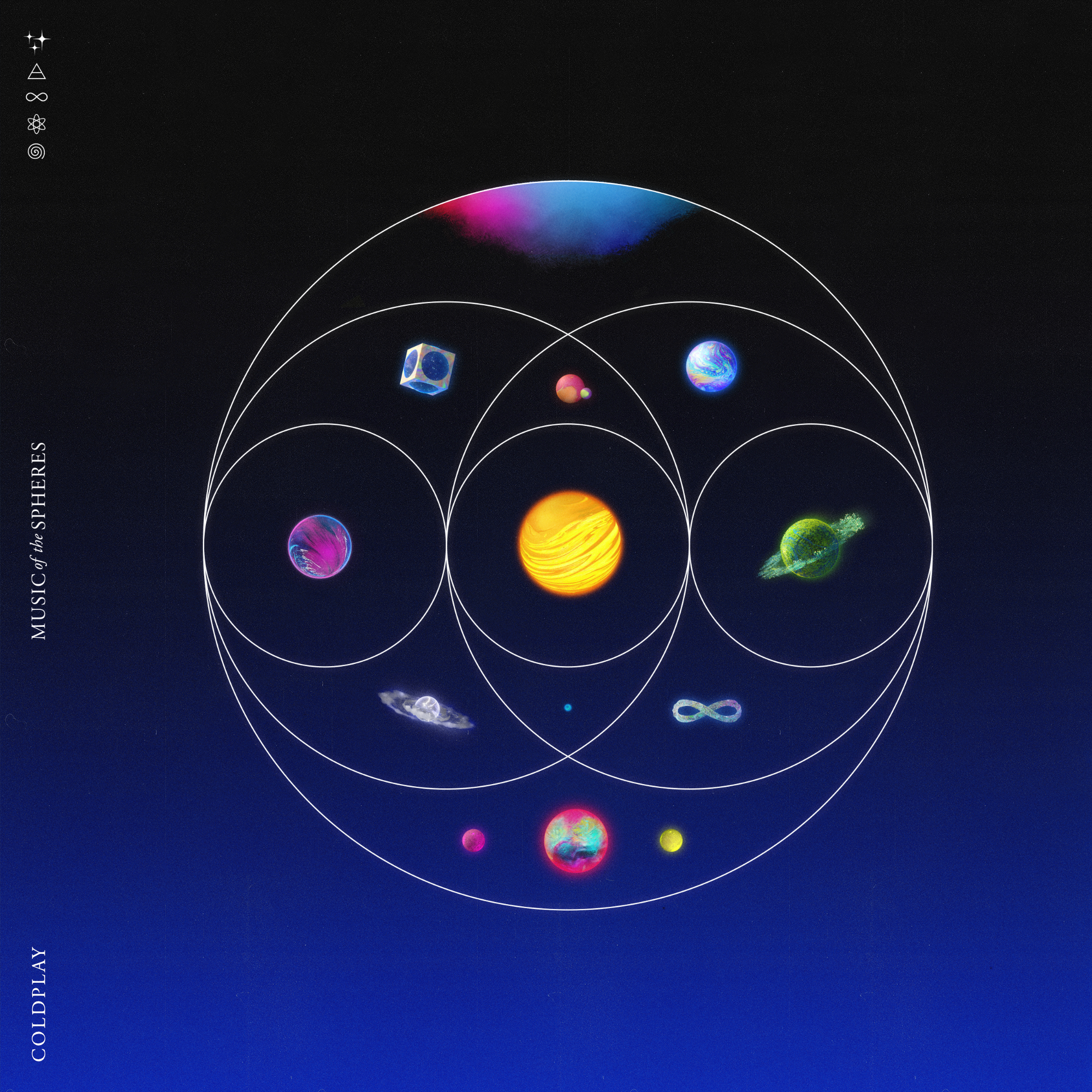 Premature Evaluation: Coldplay Music Of The Spheres