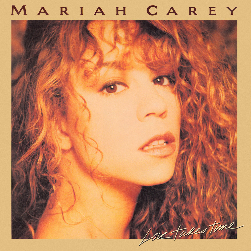 """The Number Ones: Mariah Carey's """"Love Takes Time"""""""