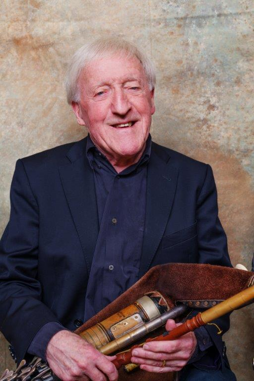 The Chieftains Leader Paddy Moloney Dead At 83
