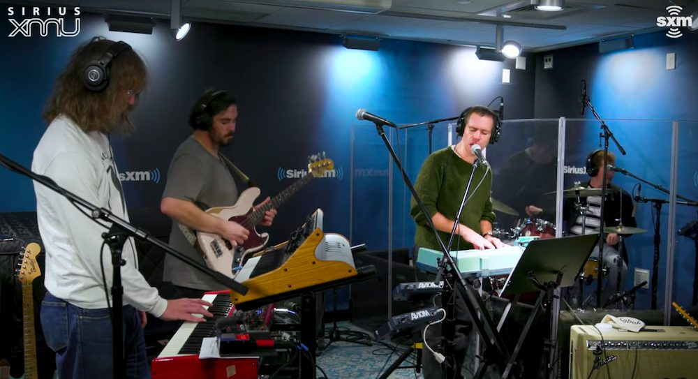 """Watch Parquet Courts Cover Silver Apples' """"I Have Known Love"""""""