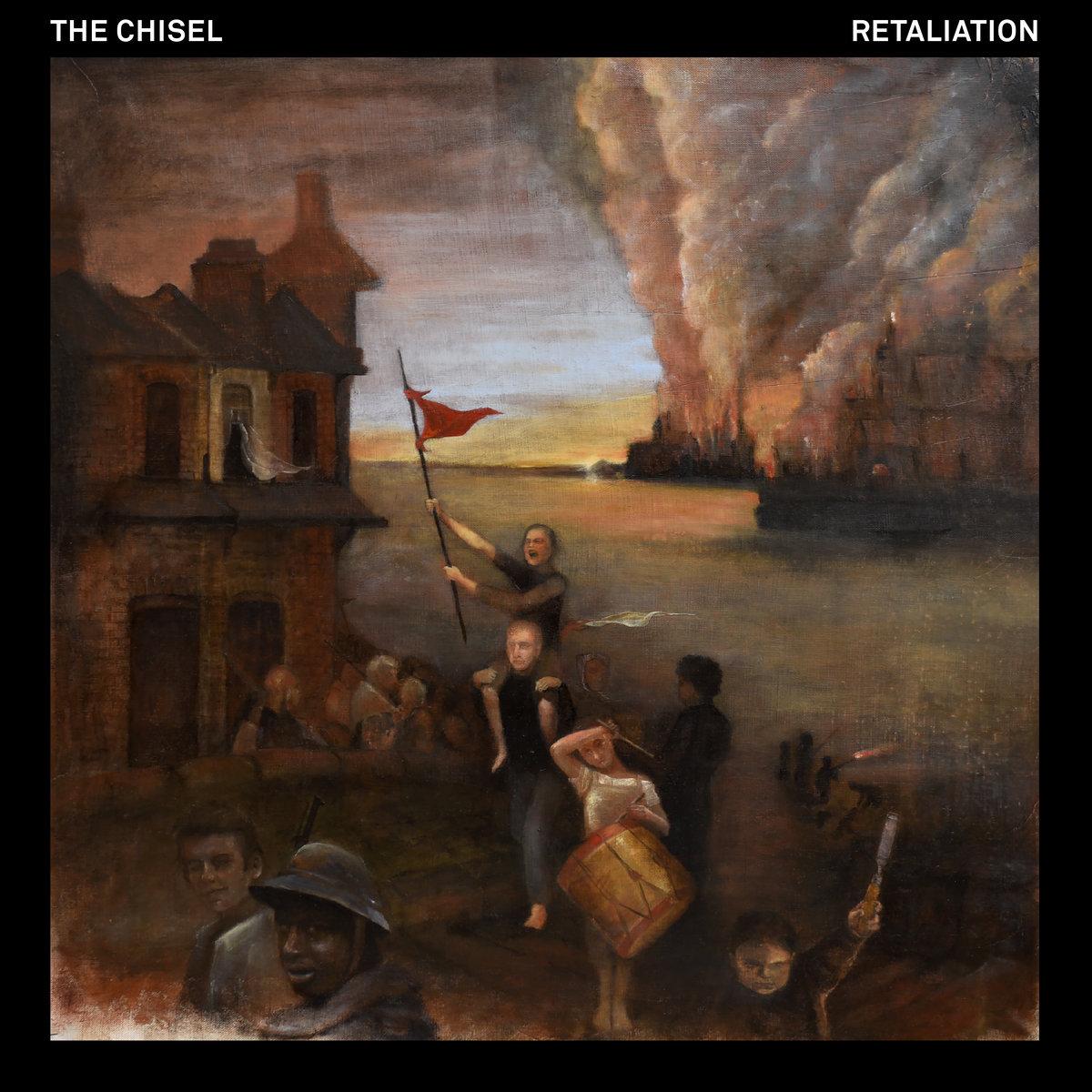 "The Chisel – ""Retaliation"""