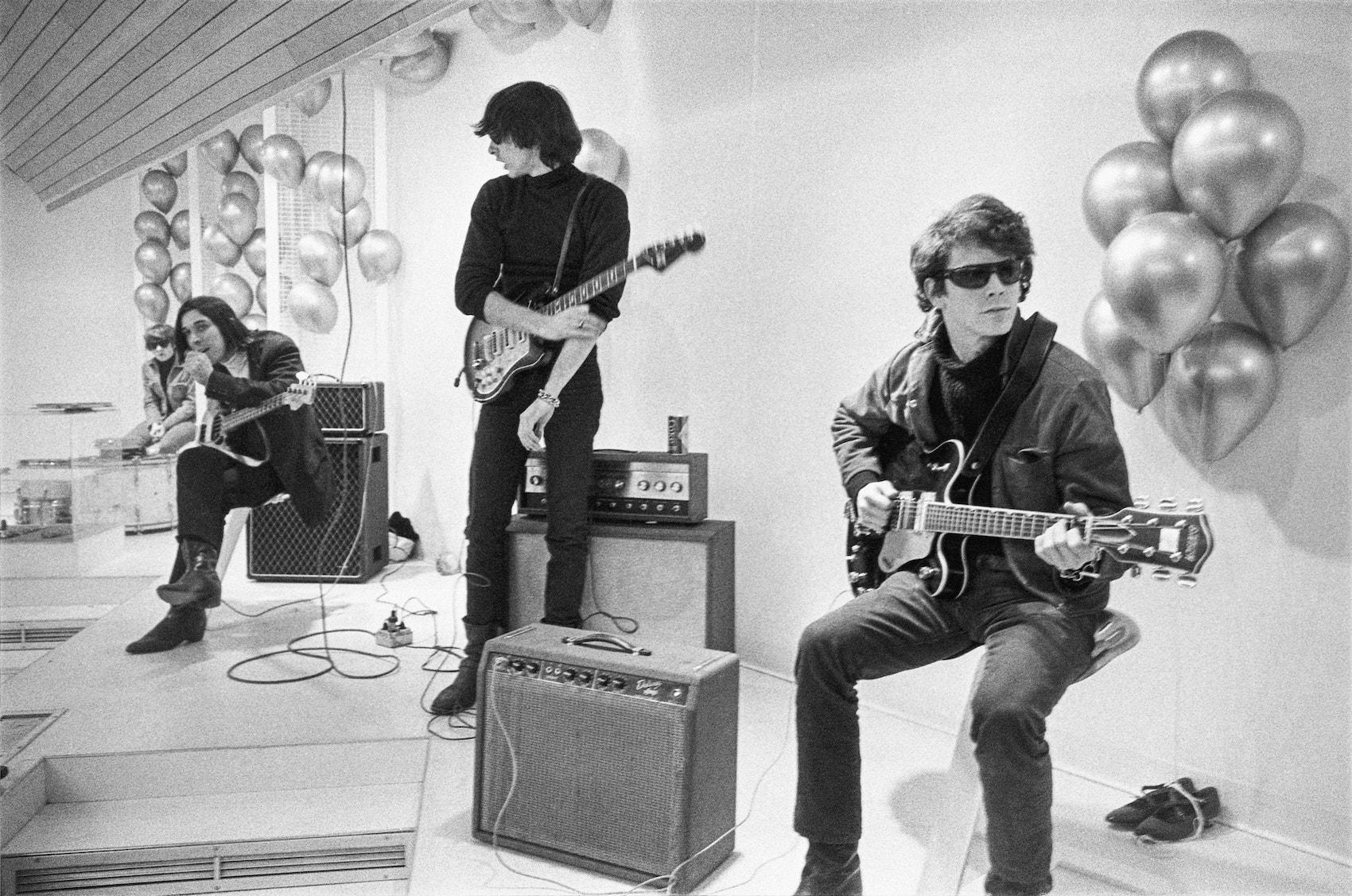 Todd Haynes' Velvet Underground Documentary Is A Vivid Portrait Of A Transformative Band