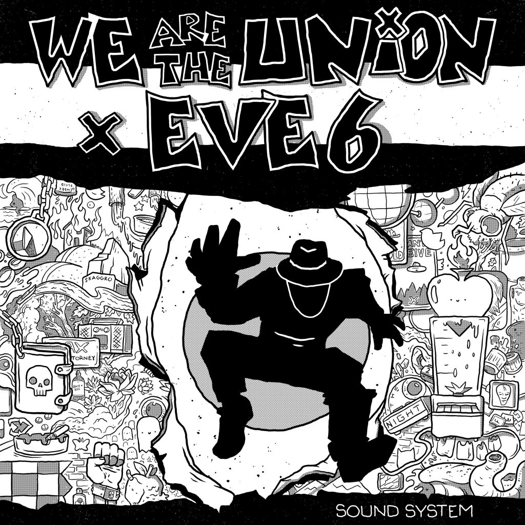 Maybe Riot Fest Won't Book An Operation Ivy Reunion, But They Will Get Eve 6 To Cover Operation Ivy