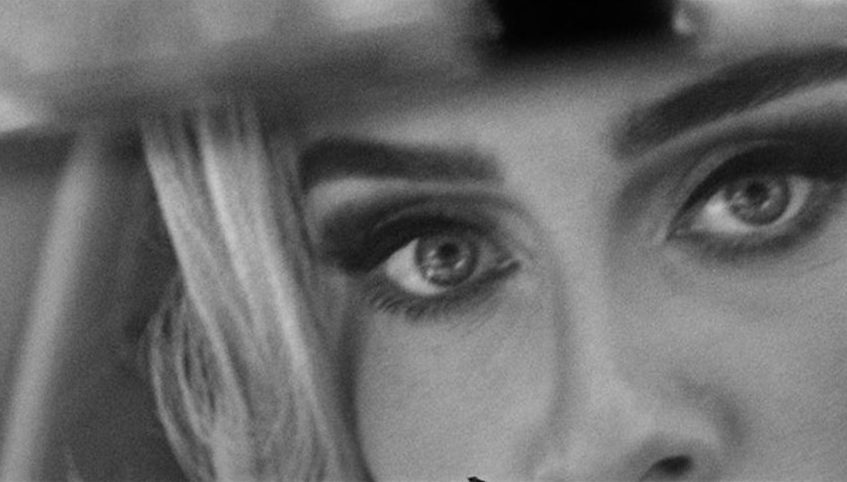 """Adele's New Song """"Easy On Me"""" Out 10/15"""