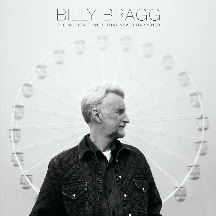 "Billy Bragg – ""Mid Century Modern"""