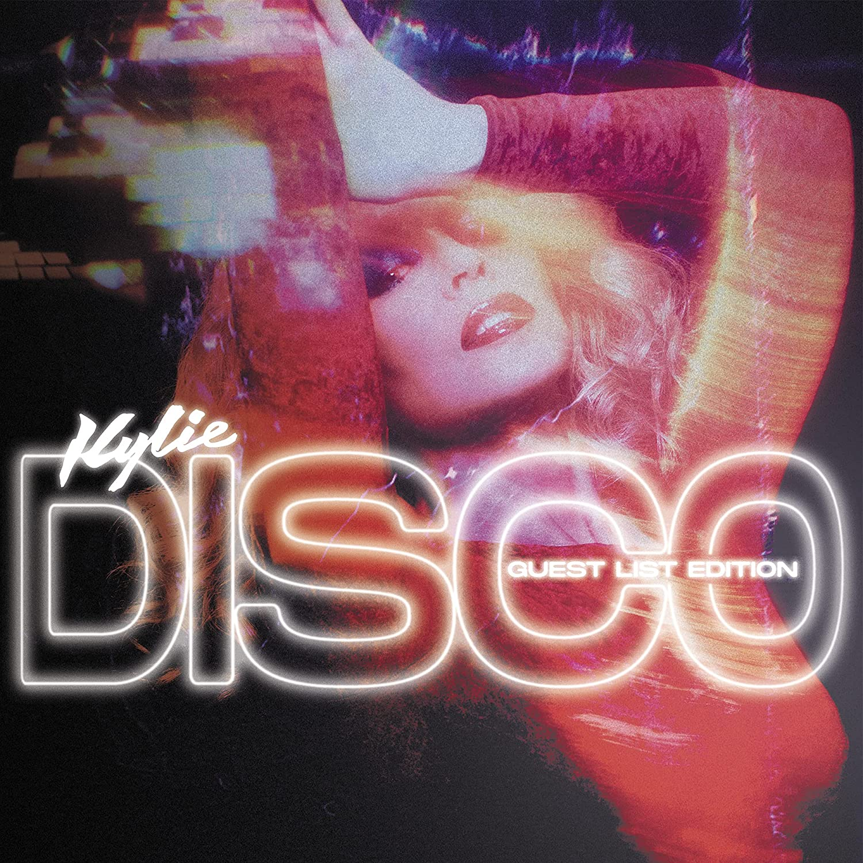 Kylie Minogue Announces DISCO Collabs With Jessie Ware, Dua Lipa, Gloria Gaynor, Years & Years