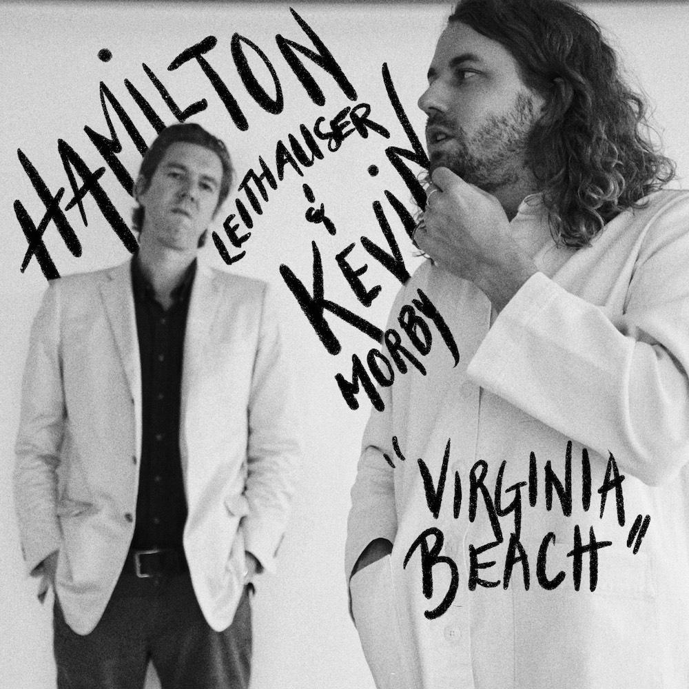 """Hamilton Leithauser & Kevin Morby – """"Virginia Beach"""""""