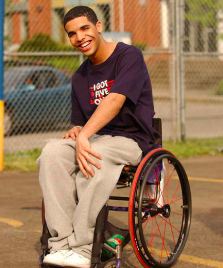 Degrassi Writer Says Drake Threatened Legal Action When His Character Ended Up In A Wheelchair
