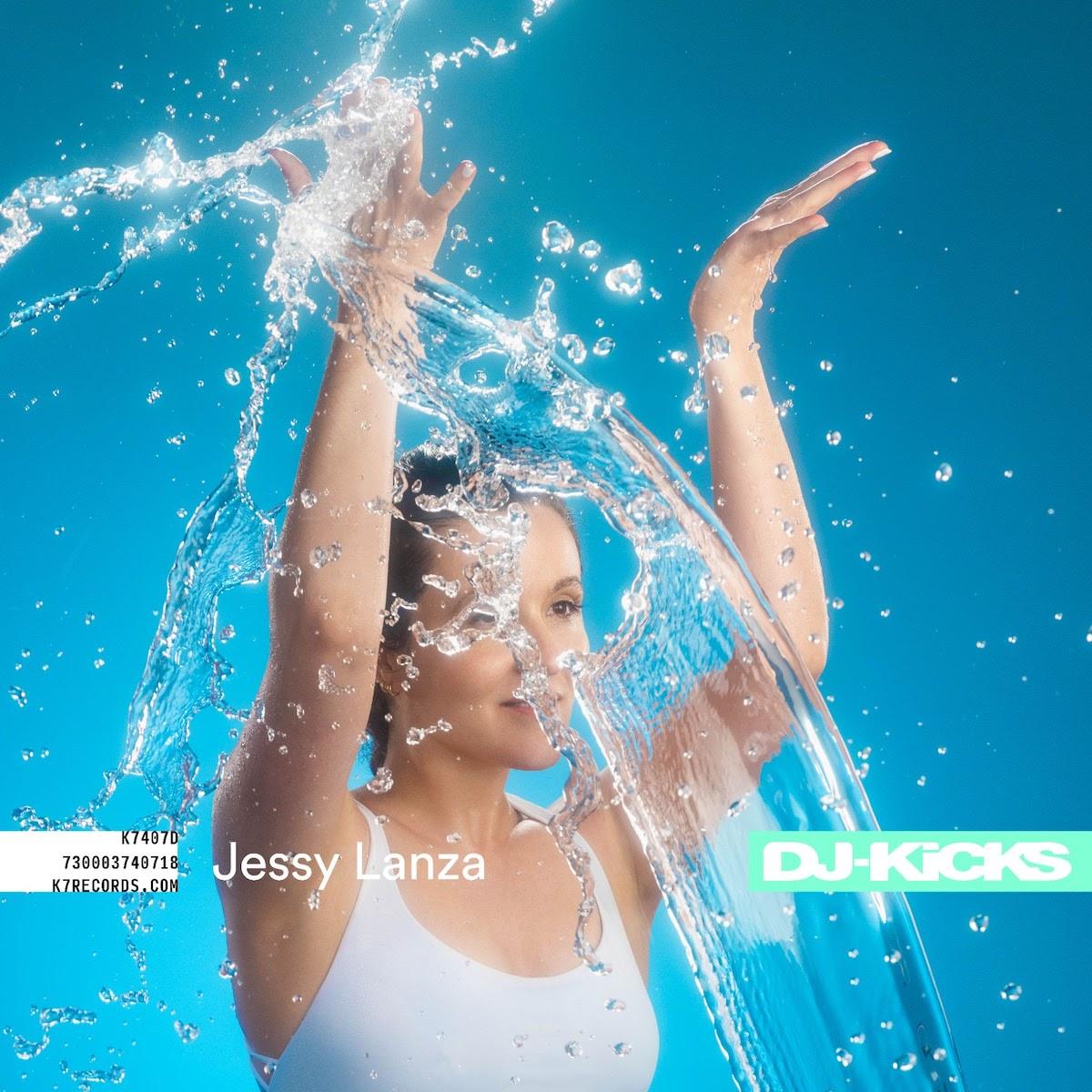 "Jessy Lanza – ""Seven 55"" (Feat. Loraine James)"