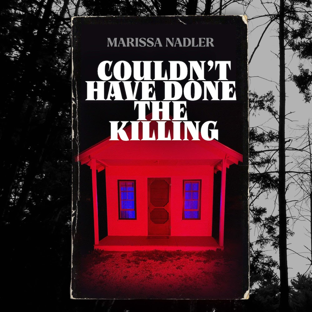 """Marissa Nadler – """"Couldn't Have Done The Killing"""""""