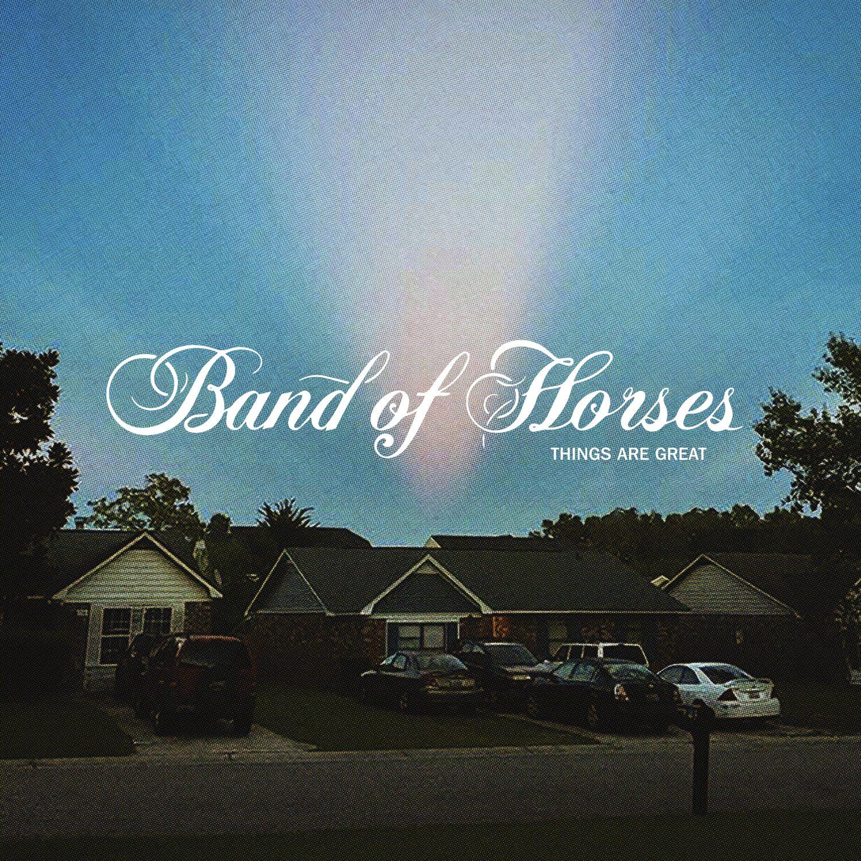 """Band Of Horses – """"Crutch"""""""