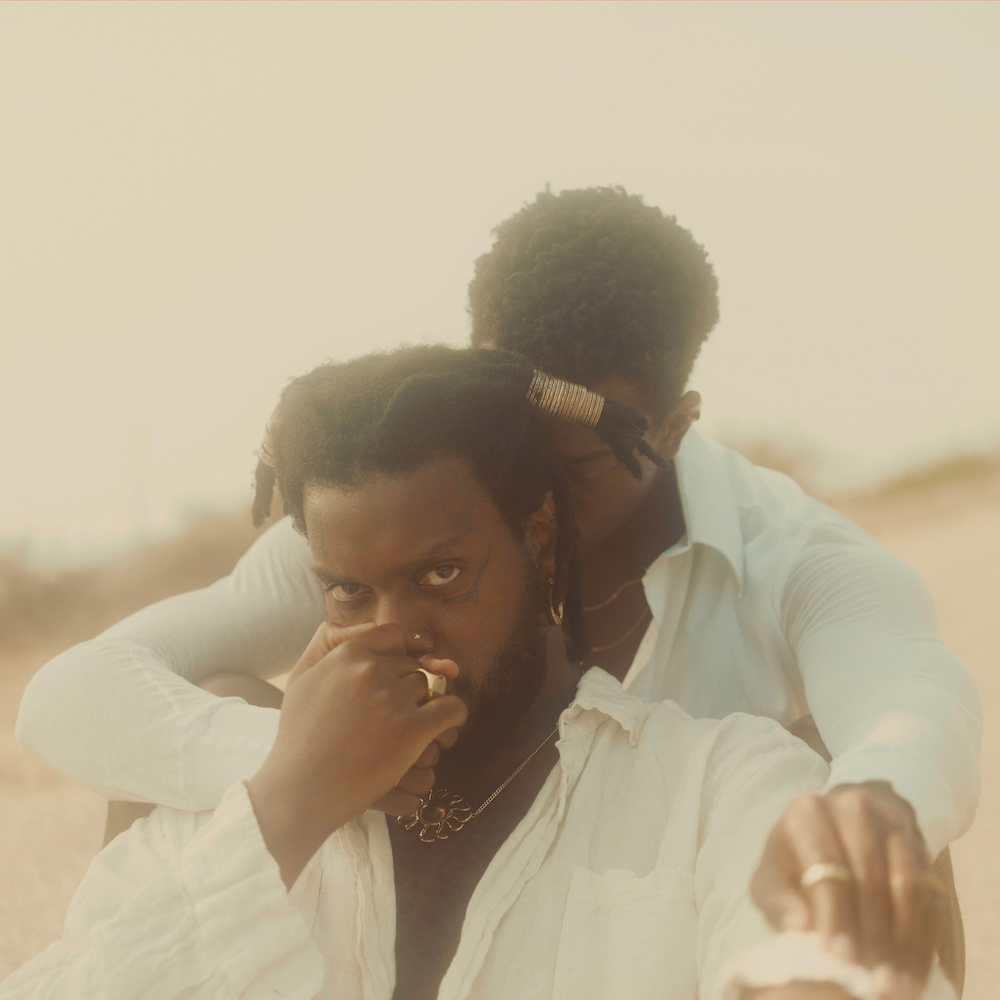 """serpentwithfeet – """"Down Nuh River"""""""
