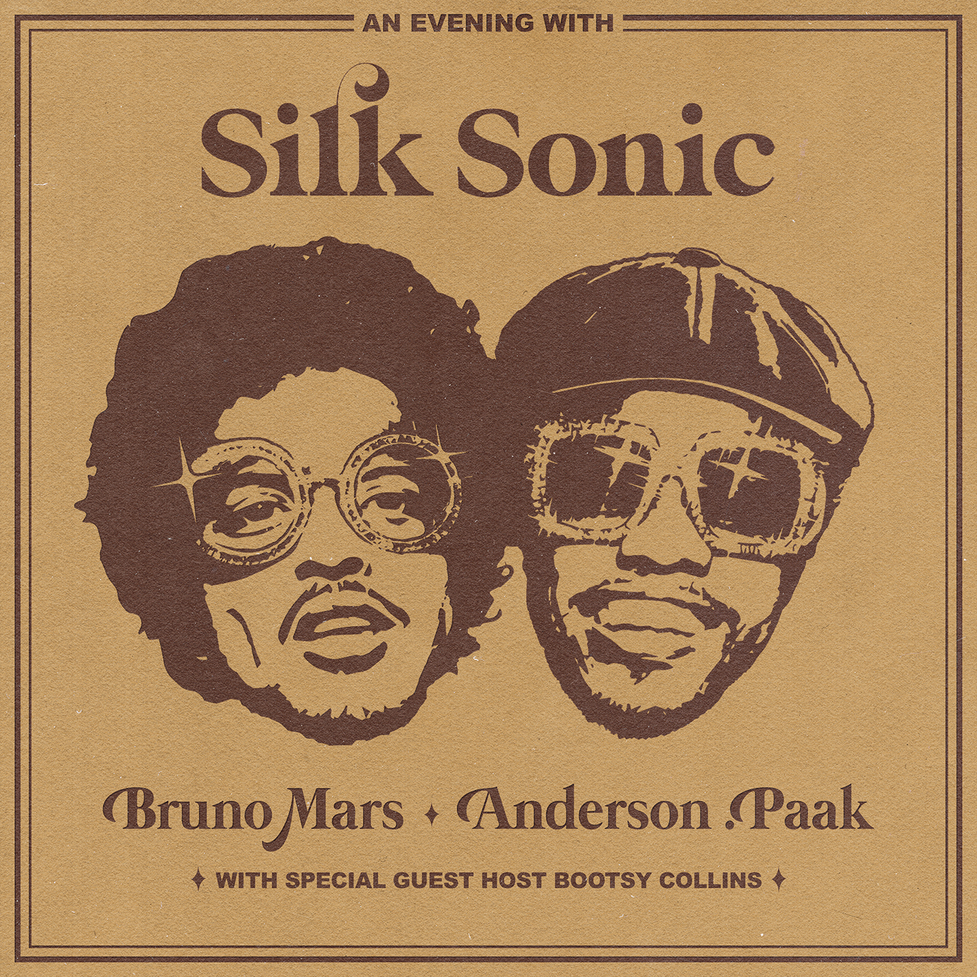 Bruno Mars And Anderson .Paak's Silk Sonic Album Is Coming Next Month