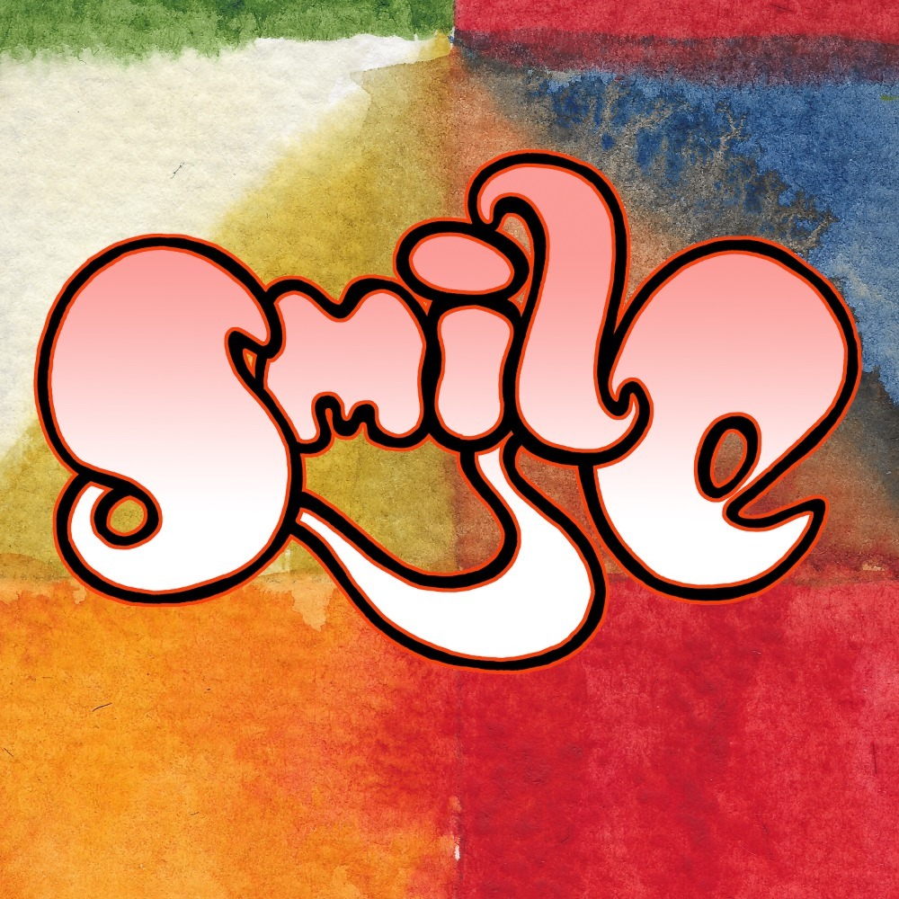 """Smile – """"Call My Name"""" (Feat. Robyn)"""