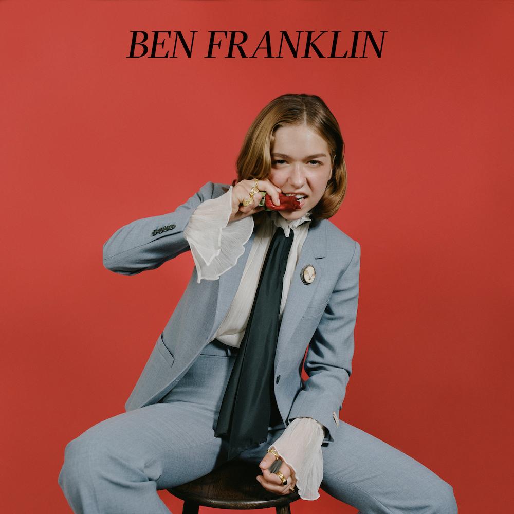 "Snail Mail – ""Ben Franklin"""