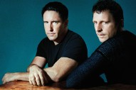 Trent Reznor Says <em>Gone Girl</em> Score Inspired By Terrible Music In Massage Parlors